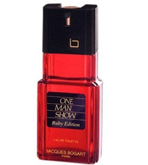 Perfume One Man Show Ruby - Jacques Bogart - Eau de Toilette Jacques Bogart Masculino Eau de Toilette