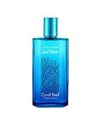Cool Water Man Coral Reef Edition