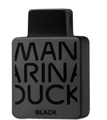 Duck Man Black