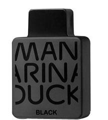 Perfume Duck Man Black - Mandarina Duck - Eau de Toilette Mandarina Duck Masculino Eau de Toilette