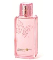 Perfume Duck Pink is in the Air - Mandarina Duck - Eau de Toilette Mandarina Duck Feminino Eau de Toilette