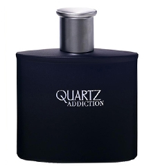 Perfume Quartz Addiction - Molyneaux - Eau de Parfum Molyneaux Masculino Eau de Parfum