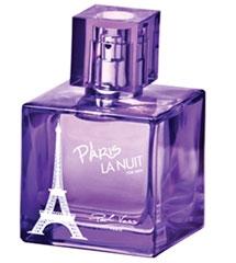 Paris La Nuit Violet