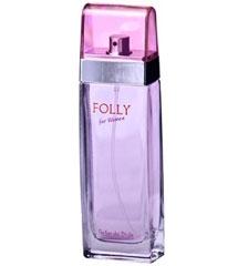 Perfume Folly - Parfum de Style - Eau de Parfum Parfum de Style Feminino Eau de Parfum