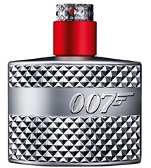 Perfume Quantum - James Bond - Eau de Toilette James Bond Masculino Eau de Toilette