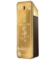 Perfume 1 Million $ - Paco Rabanne - Eau de Toilette Paco Rabanne Masculino Eau de Toilette