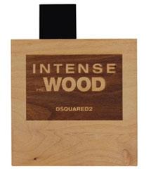 Perfume Intense He Wood - DSquared - Eau de Toilette DSquared Masculino Eau de Toilette