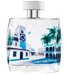 Perfume Chrome Summer 2014 Azzaro Masculino Eau de Toilette