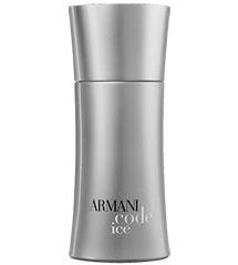 Perfume Armani Code Ice - Giorgio Armani - Eau de Toilette Giorgio Armani Masculino Eau de Toilette