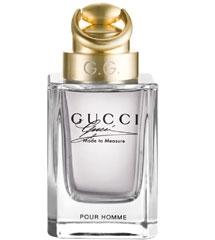 Perfume Made To Measure - Gucci - Eau de Toilette Gucci Masculino Eau de Toilette