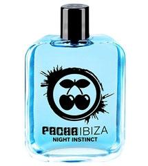 Perfume Night Instinct - Pacha Ibiza - Eau de Toilette Pacha Ibiza Masculino Eau de Toilette