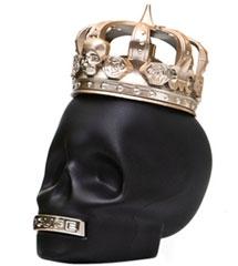 Perfume To Be The King - Police - Eau de Toilette Police Masculino Eau de Toilette