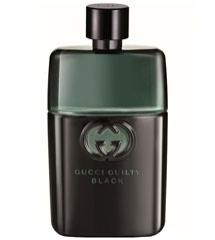 Perfume Guilty Black - Gucci - Eau de Toilette Gucci Masculino Eau de Toilette