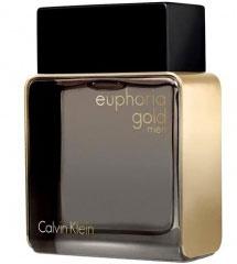 Perfume Euphoria Gold - Calvin Klein - Eau de Toilette Calvin Klein Masculino Eau de Toilette