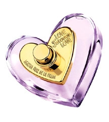 Comprar Perfume Agatha Ruiz de La Prada Love Forever Love Eau de Toilette 80ml na The Beauty Box