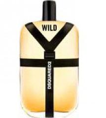 Perfume Wild - DSquared - Eau de Toilette DSquared Masculino Eau de Toilette