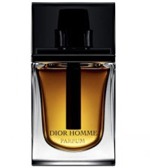 Perfume Dior Homme Parfum - Dior - Eau de Parfum Dior Masculino Eau de Parfum