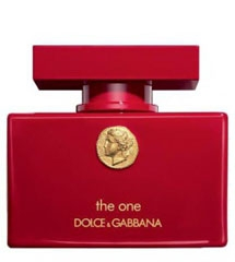 Perfume The One Collector Dolce & Gabbana Feminino Eau de Parfum