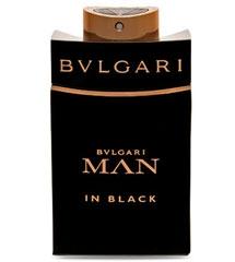Perfume Man in Black Bvlgari Masculino Eau de Parfum
