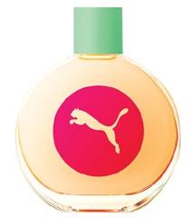 Perfume Sync - Puma - Eau de Toilette Puma Feminino Eau de Toilette