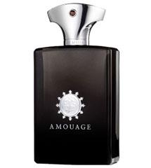Perfume Memoir Man Amouage Masculino Eau de Parfum