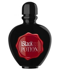 Perfume Black XS Potion - Paco Rabanne - Eau de Toilette Paco Rabanne Feminino Eau de Toilette