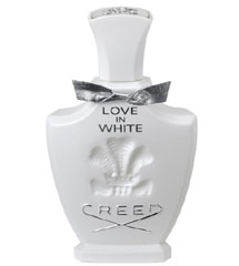 Perfume Love in White - Creed - Eau de Parfum Creed Feminino Eau de Parfum