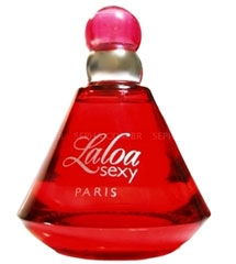 Perfume Laloa Sexy Via Paris Feminino Eau de Toilette