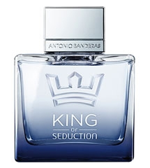 Perfume King of Seduction - Antonio Banderas - Eau de Toilette Antonio Banderas Masculino Eau de Toilette