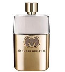 Perfume Gucci Guilty Diamond - Gucci - Eau de Toilette Gucci Masculino Eau de Toilette