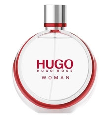 Hugo Woman EDP