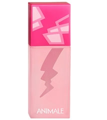 Perfume Animale Love - Animale - Eau de Parfum Animale Feminino Eau de Parfum