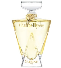 Champs Elysees Extract