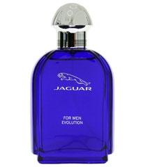 Perfume Evolution - Jaguar - Eau de Toilette Jaguar Masculino Eau de Toilette