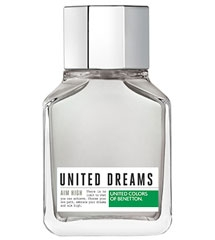 Comprar [Perfow] Perfume Masculino United Dreams Aim High Benetton Eau de Toilette 100ml na Zattini