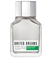 Perfume United Dreams Aim High Benetton Masculino Eau de Toilette