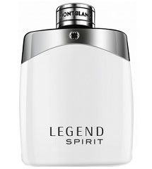 Comprar Perfume Legend Spirit Montblanc Masculino Eau de Toilette 100ml na The Beauty Box