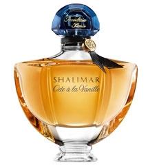 Shalimar Ode à la Vanille
