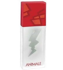 Perfume Animale Intense - Animale - Eau de Parfum Animale Feminino Eau de Parfum