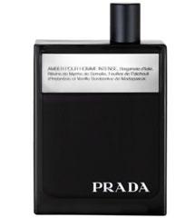 Perfume Prada Amber Intense - Prada - Eau de Parfum Prada Masculino Eau de Parfum