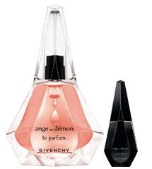 Perfume Ange ou Démon Le Parfum & Son Accord Illicite - Givenchy - Eau de Parfum Givenchy Feminino Eau de Parfum