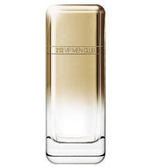 Perfume 212 VIP Club - Carolina Herrera - Eau de Toilette Carolina Herrera Masculino Eau de Toilette