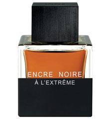Perfume Encre Noire à L'Extrême - Lalique - Eau de Parfum Lalique Masculino Eau de Parfum