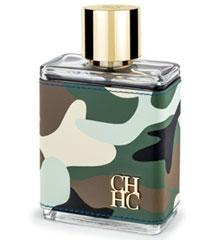 Perfume CH Africa - Carolina Herrera - Eau de Toilette Carolina Herrera Masculino Eau de Toilette