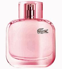 Perfume L.12.12 Pour Elle Sparkling - Lacoste - Eau de Toilette Lacoste Feminino Eau de Toilette