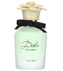 Perfume Dolce Floral Drops - Dolce & Gabbana - Eau de Toilette Dolce & Gabbana Feminino Eau de Toilette