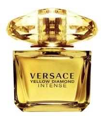 Perfume Yellow Diamond Intense - Versace - Eau de Parfum Versace Feminino Eau de Parfum