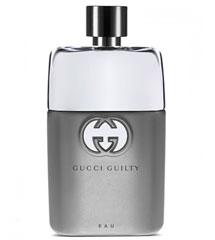 Perfume Guilty Eau - Gucci - Eau de Toilette Gucci Masculino Eau de Toilette