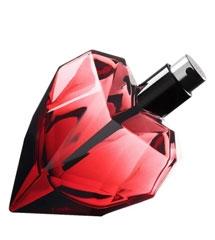 Perfume Loverdose Red Kiss - Diesel - Eau de Parfum Diesel Feminino Eau de Parfum