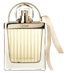 Perfume Love Story - Chloé - Eau de Parfum Chloé Feminino Eau de Parfum